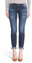 KUT from the Kloth Women's 'Catherine' Stretch Boyfriend Jeans