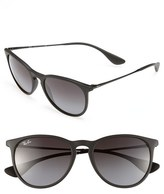 Ray-Ban 'Erika Classic' 54mm Sunglasses