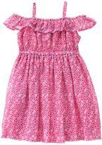 Gymboree Ruffle Dress