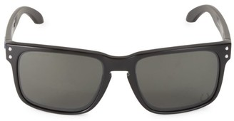 Oakley Indianapolis Colts Holbrook 57MM Square Sunglasses