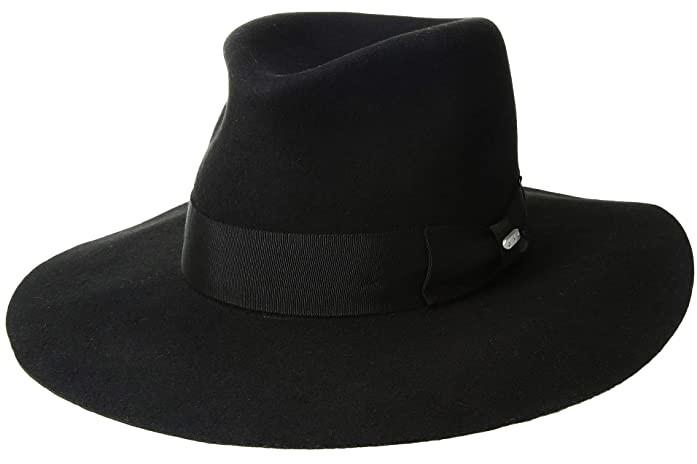 596e78b4cede98 Wide Brim Fedora Hat - ShopStyle