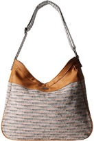 Roxy Sky And Sand A Shoulder Handbag