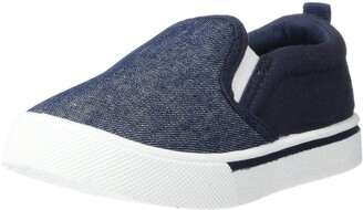 Osh Kosh Boy's Austin Slip-On Shoe