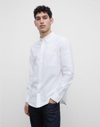 Club Monaco Oxford Shirt