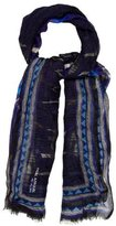 Yigal Azrouel Multicolor Printed Scarf