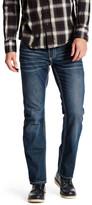 Request Varick Straight Leg Jean