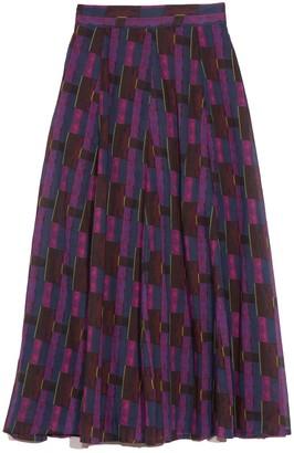 Mimi Liberte Francoise Short Skirt in Night Light