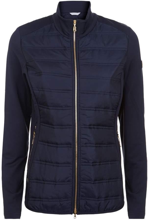 Bogner Kamie Lightweight Quilted Jacket