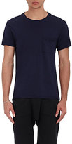 NSF Men's Paulie Inside-Out T-Shirt-BLUE