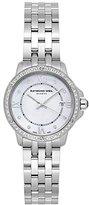 Raymond Weil Women's 5391-STS-00995 Tango Analog Display Swiss Quartz Silver Watch