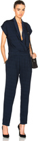 AG Adriano Goldschmied Tetra Jumpsuit
