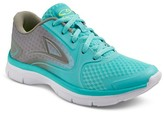Champion Women's Legend 2 Performance Sneakers Gray/Teal