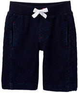 Petit Lem Knit Jogger Short (Toddler & Little Boys)