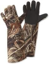 L.L. Bean L.L.Bean Glacier Glove Neoprene Decoy Gloves