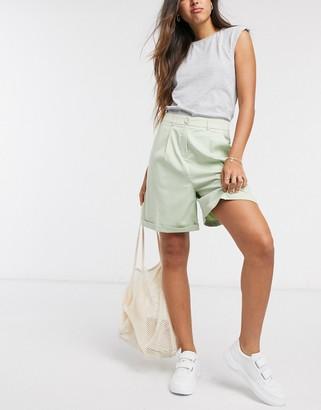 Fashion Union dad shorts two-piece