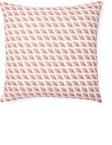 Serena & Lily Captiva Outdoor Pillow Cover - Shrimp