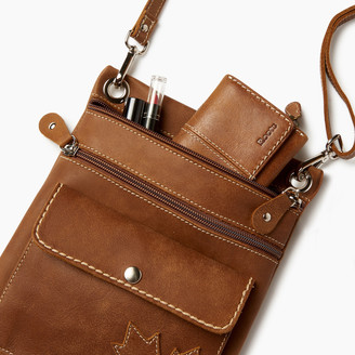 Roots Trans Canada Urban Pouch
