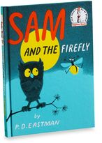 Book Sam And Firefly