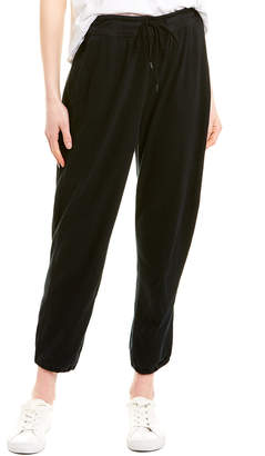 James Perse Sueded Jersey Lounge Pant