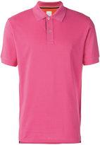 Paul Smith polo shirt - men - Cotton - XL