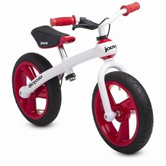 Joovy Bicycoo Balance Bike Red