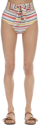 Carolina K. Iris Sustainable High Waist Bottom