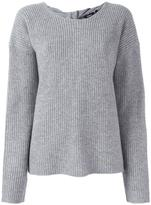 Theory cashmere Twylina jumper