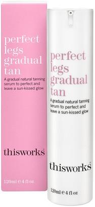 thisworks® This Works Perfect Legs Gradual Tan 120ml