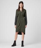 AllSaints Lorca Dress