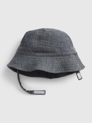 Gap Organic Baby Bucket Hat