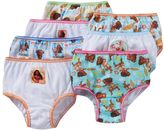 Disney Disney's Moana Toddler Girl 7-pk. Briefs