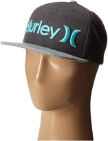 Hurley Dri-Fit Corp Hat