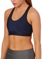 Under Armour Armour Mid Solid Sports Bra