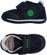 Geox Low-tops & sneakers - Item 11187419
