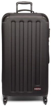 Eastpak Tranzshell Large Suitcase - Black