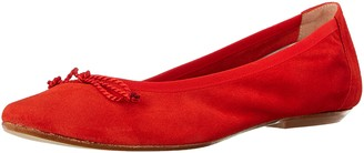 French Sole FS NY Women's Winsome Ballet Flat