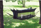 Texsport Wilderness Canvas and Nylon Camping Hammock