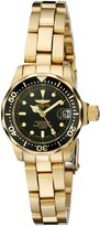 Invicta Women's 8943 Pro Diver Collection -Tone Watch