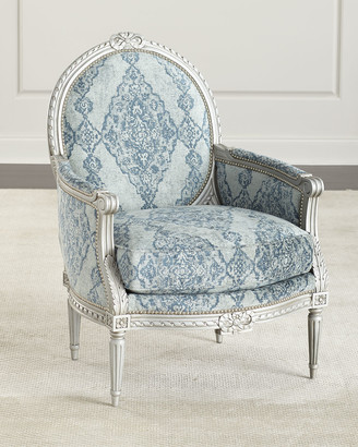 Massoud Miss Xander Accent Chair