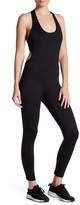 Mono B Cutout T-Strap Bodysuit