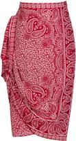 Lena Hoschek Foulard Bandana Skirt