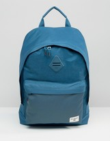 Billabong All Day Backpack In Teal