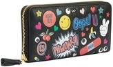 Anya Hindmarch All Over Wink Wallet
