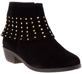 KensieGirl Studded Boot (Little Kid & Big Kid)