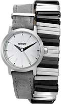Nixon Women's A4031763 Kenzi Wrap Watch