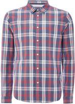 Linea Men's Weston Check Shirt
