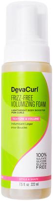 DevaCurl Frizz Free Volumizing Foam 225Ml