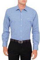Van Heusen Bold Tattersal Check Classic Fit Shirt