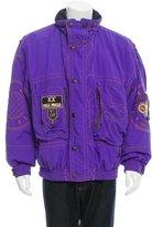 Bogner Oversize Nylon Jacket