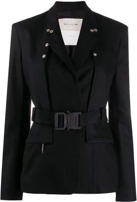Alyx buckled blazer
